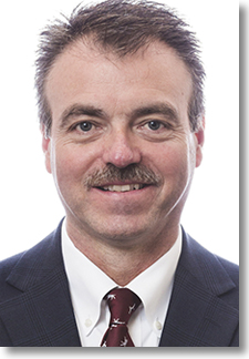 Ross McCullough, President, UPS Asia Pacific Region