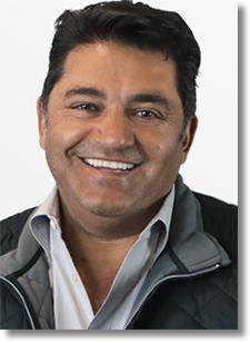 Saeed Amidi, CEO, Plug and Play Tech Center