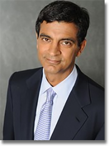 Sandeep Mathrani, chief executive of General Growth Properties Inc