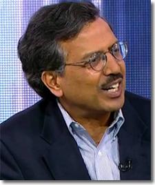 Satish Jindel, president of SJ Consulting Group