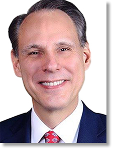 Scott Price UPS Chief Strategy and Transformation Officer (CSTO)