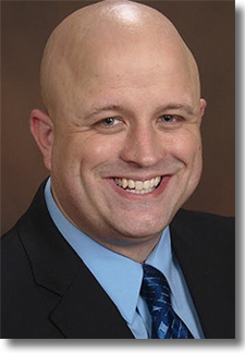 Shawn Moore, CTO of Orlando-based web experience platform Solodev