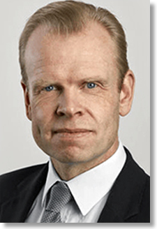 Svein Tore Holsether, President and CEO of YARA