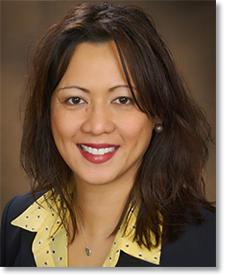 Tisha Danehl, Vice President of Ajilon Professional Staffing