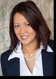 Tisha Danehl, vice president of Ajilon