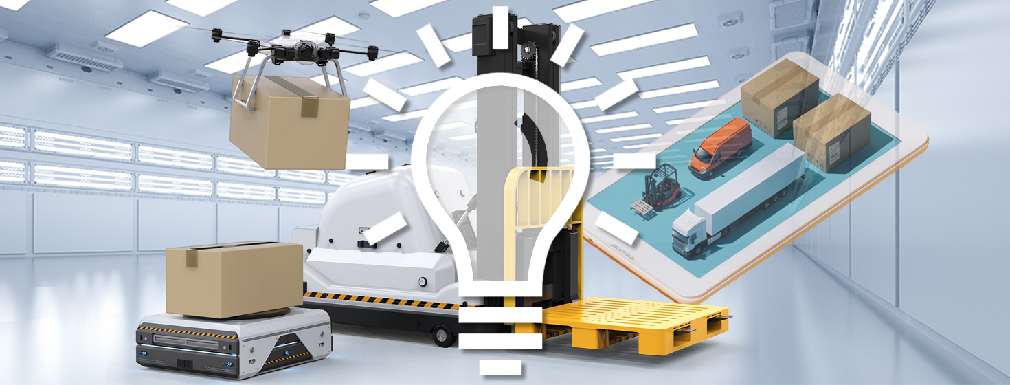 Warehouse Management - Supply Chain 24/7 Topic