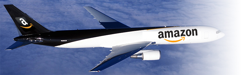 Amazon Starting its Own Air Cargo Operation - Supply Chain 24/7