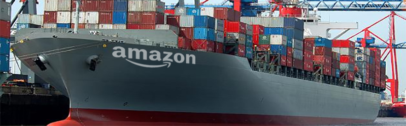 Amazon's New Status as an Ocean Freight Forwarder - Supply Chain 24/7