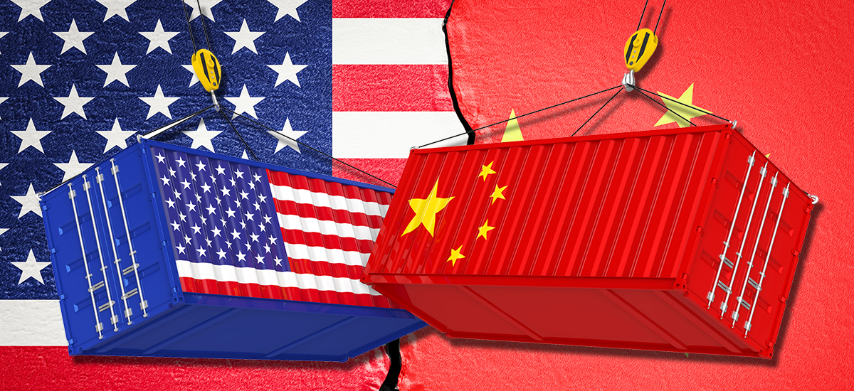Trade Relations are Building a Bigger Wall Between US & China