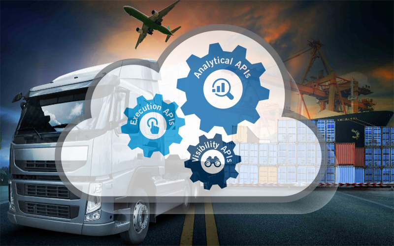 API Technology and the Transportation Economy