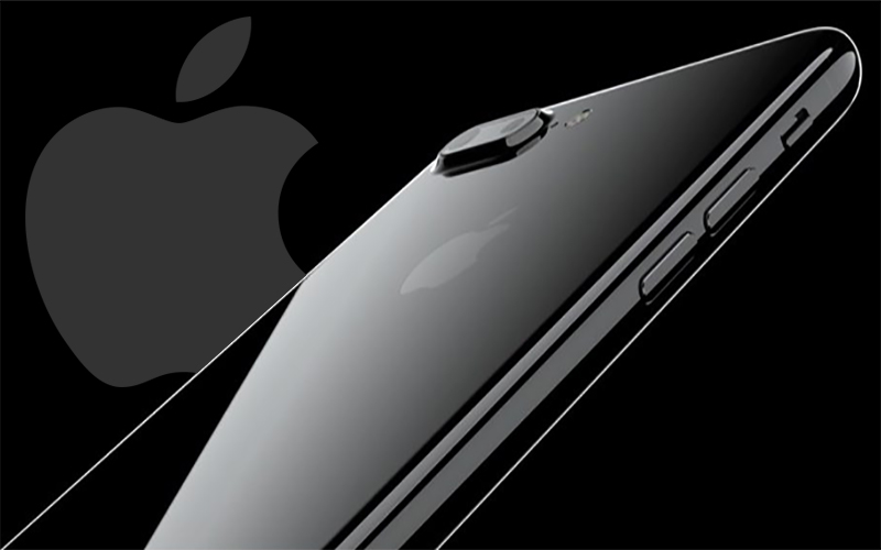 Apple S Supply Chain Cost Of Making The Iphone 7 Modern Materials