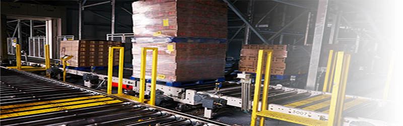 Operational Benefits of Automated Pallet Storage - Supply