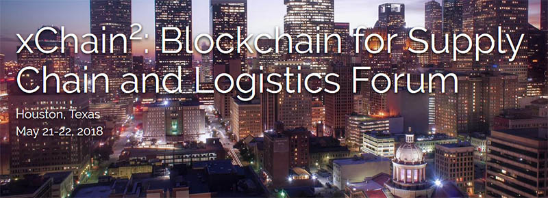 Technology Management Image: Why Blockchain Is A Game Changer For Supply Chain