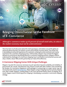 Download Omnichannel Logistics Leaders: Top 5 Inventory Insights