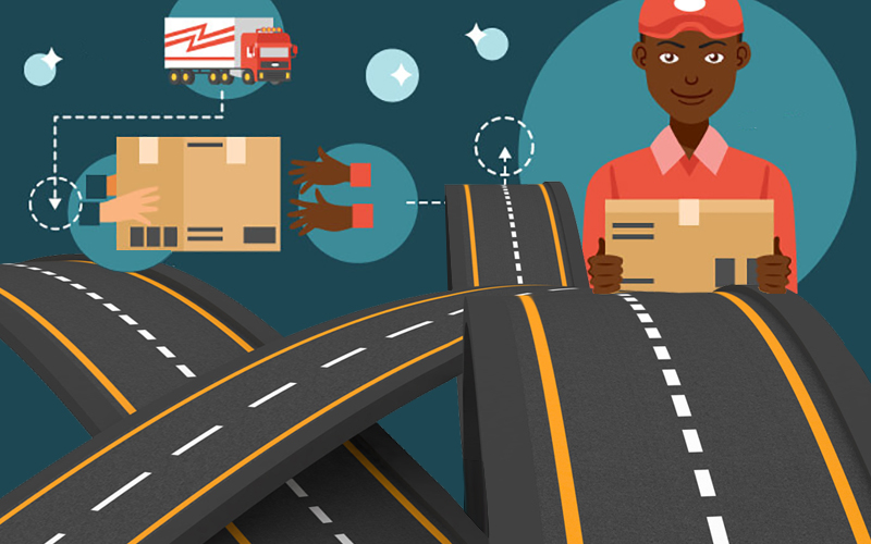 Carriers Taking Last Mile Transportation In House Supply