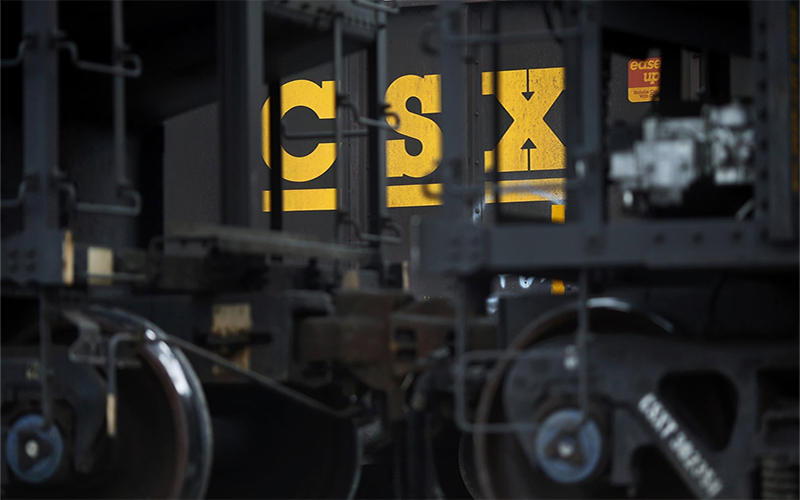 CSX Corporation Announces New Chief Operating Officer & Executive Management Changes