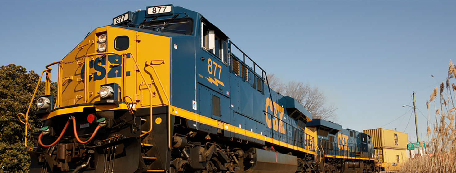 CSX Delivering Profits That Hunter Harrison Was Promising