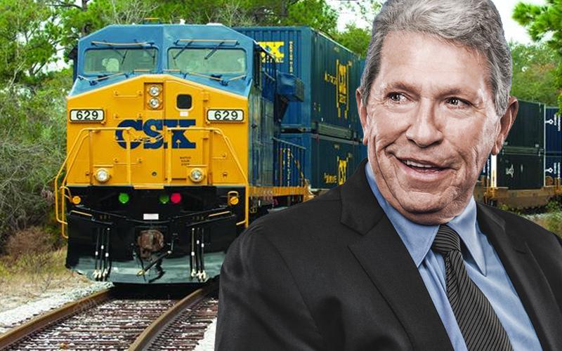 CSX Update on Southeastern U.S. Intermodal Service