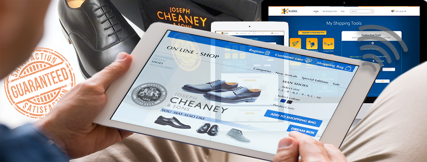 Improving the Customer Experience in the Age of Ecommerce