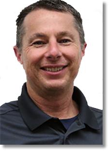 Dave Dein, CDL Coordinator/Instructor, Patterson High School