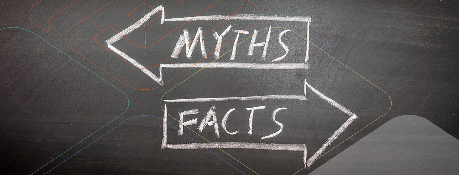 Debunking the Top Myths around Demand Sensing