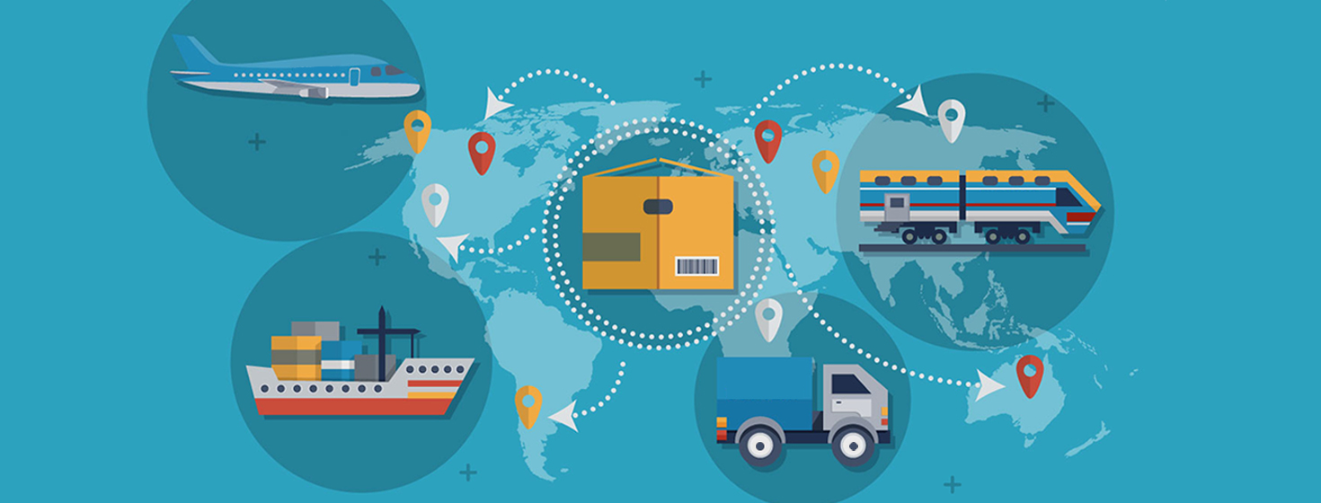 Defining Industries for the Global Supply Chain Economy