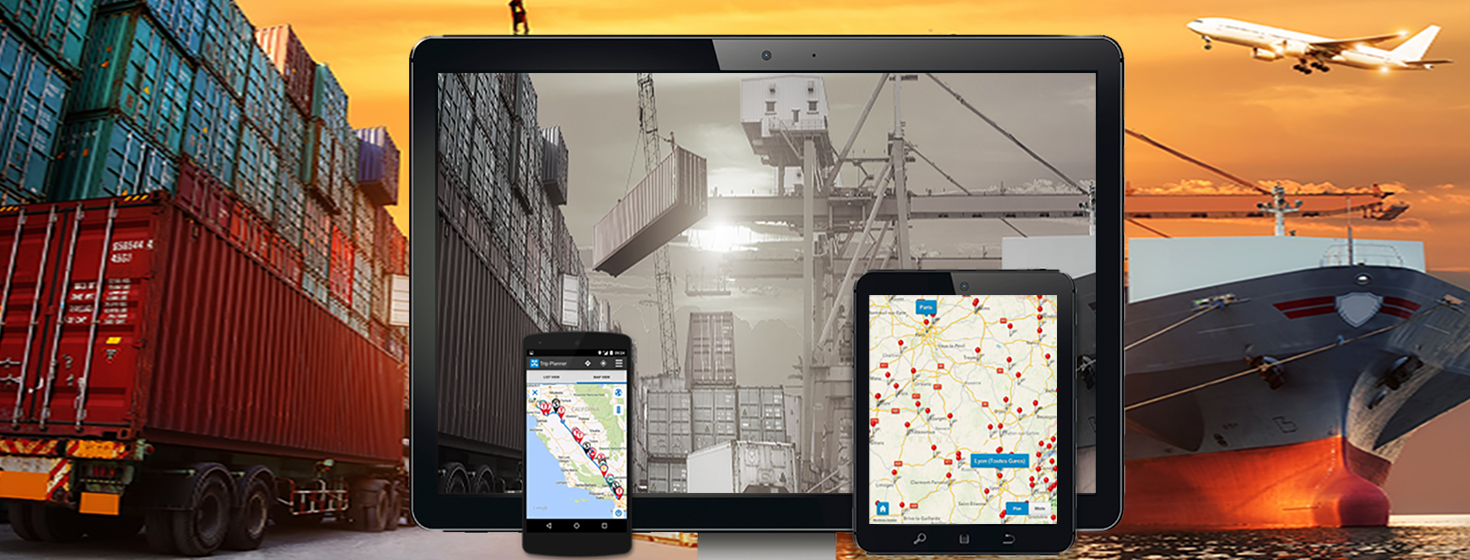 Digital Freight Matching Services & Technologies - Supply