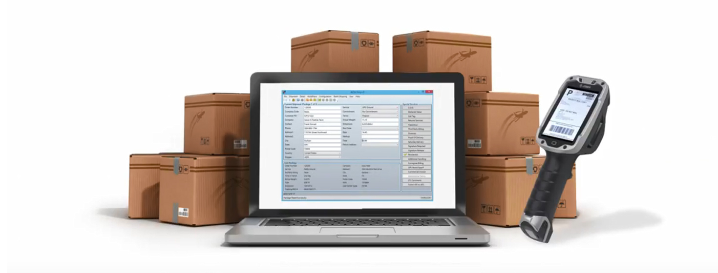 Ecommerce Shipping Software That Protects Profit Margins and Processes Omnichannel Orders Fast