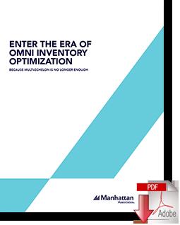 Download Enter the Era of Omni Inventory Optimization