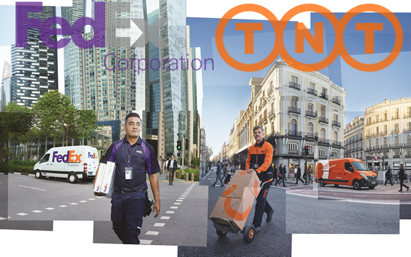 Fedex Tnt Executives Provide Insights On Acquisition
