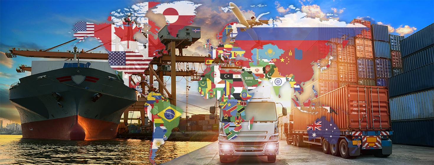 Latest Freight Data Indicates Alarming Global Trade Slowdown