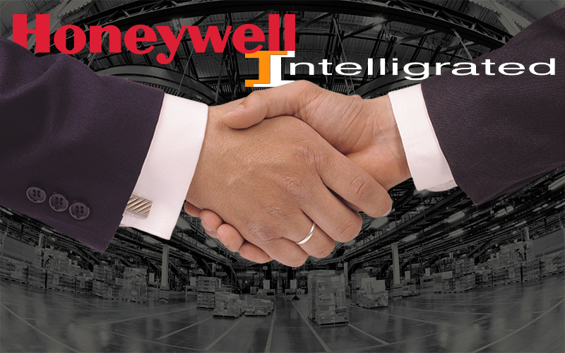 Behind the Honeywell Acquisition of Intelligrated - Modern