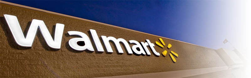 Incredibly Successful Supply Chain Management: How Does Walmart Do