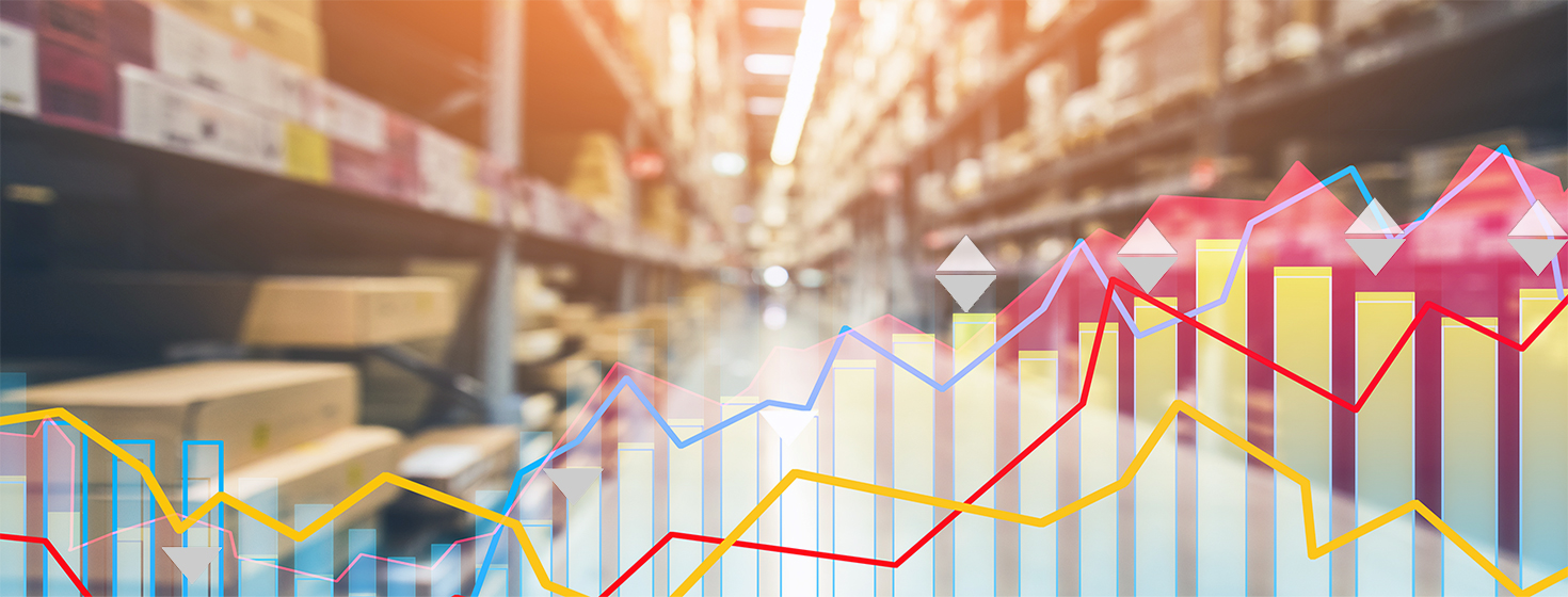 How to Manage Warehouse Inventory and Drive Efficiency Across the Supply Chain