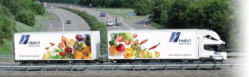 Leading Global Logistics Provider Havi Discovers The