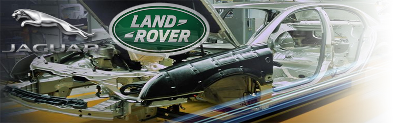 Jaguar Land Rover Fully Automates Its Global Priority Warranty Parts