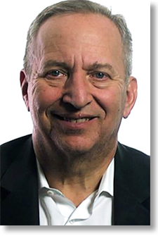 Lawrence H. Summers is the Charles W. Eliot University Professor and President Emeritus at Harvard University