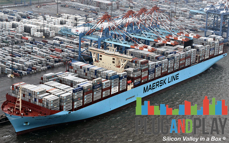 Maersk Line to Pay $4 Billion for Hamburg Süd - Supply Chain