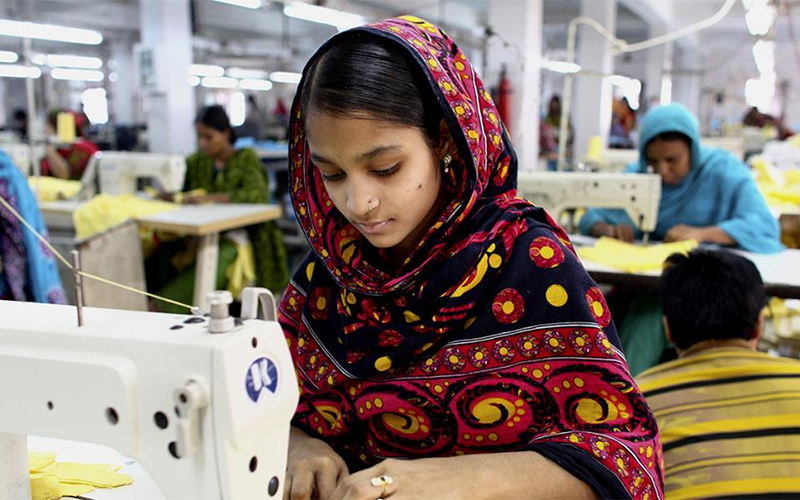 Make Rules on Human Rights Binding for Global Supply Chain Businesses