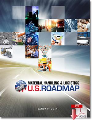 The U.S. Roadmap for Material Handling & Logistics