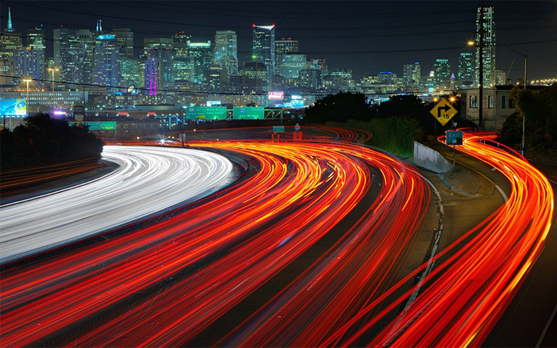 Need for Speed: Becoming Faster Through Supply Chain Transformation