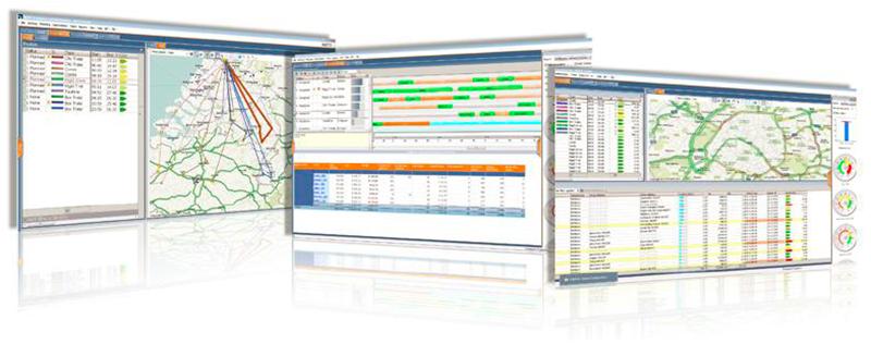 Advanced Planning & Optimization in Transportation - Supply