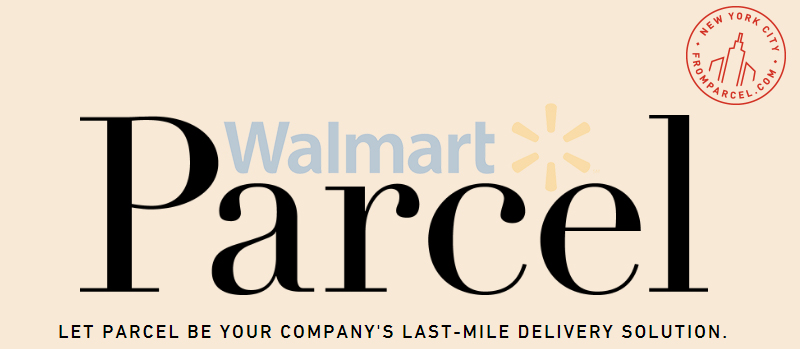 Walmart Acquires Last Mile Delivery Company Parcel Supply Chain 24 7