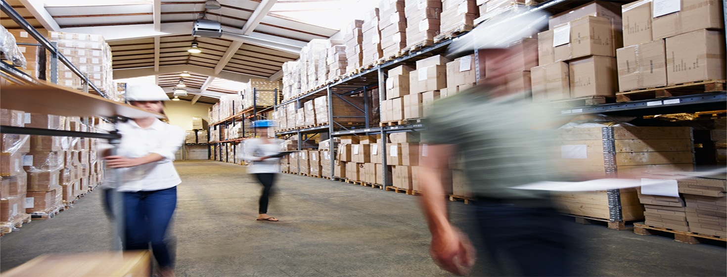 How A Multi-Carrier Parcel Shipping System Can Help You Combat Rising Distribution Costs