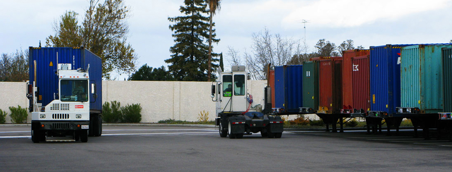 Top Ten Yard Management Logistics Challenges