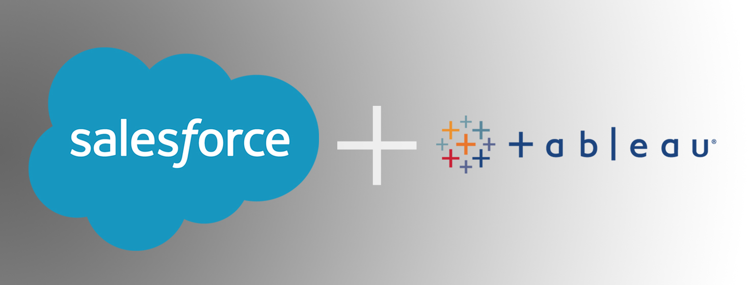 Salesfore Enters Data Analytics Visualization Market with $15B