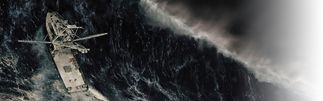 """Forecasting a Supply Chain Talent """"Perfect Storm"""""""