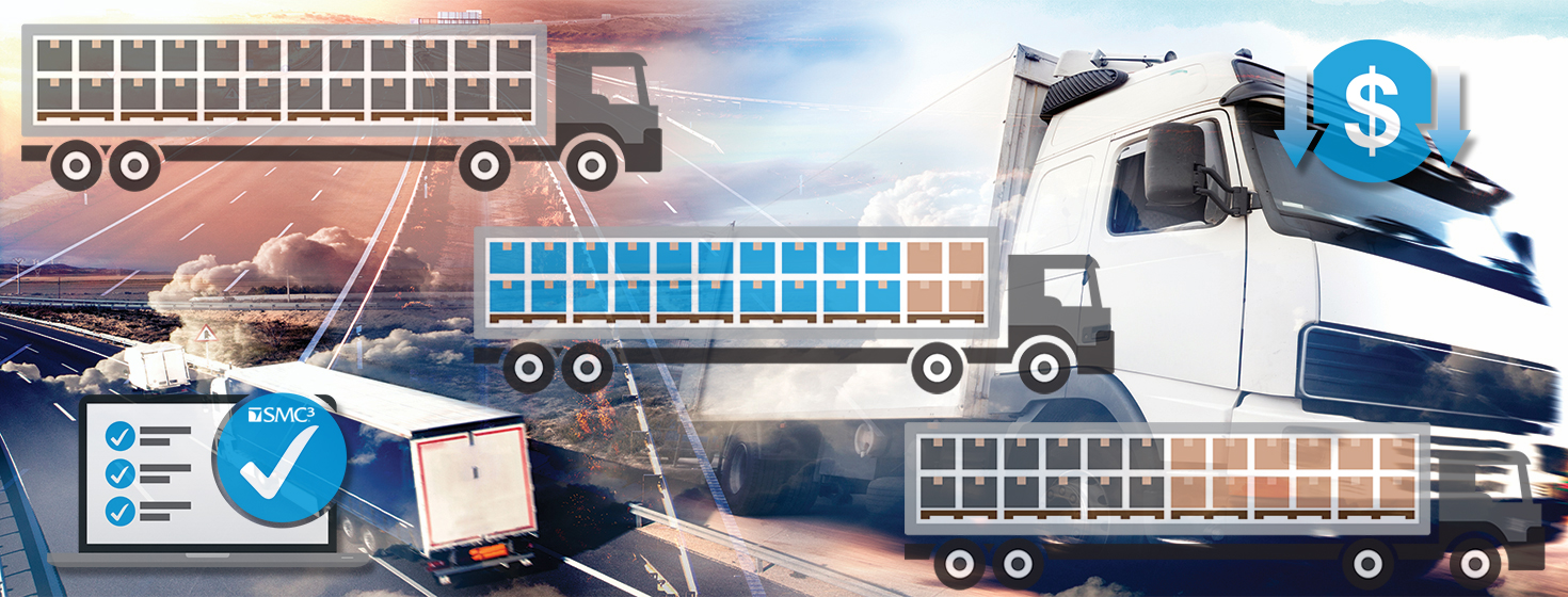 SMC³ Adds Volume Less-than-Truckload Pricing API to Its Suite of Rating Solutions