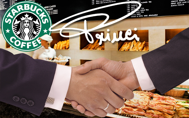 starbucks where is the next frontier essay The next frontier 2 the industrial sector is a vital source of wealth, prosperity, and social value on a global scale.