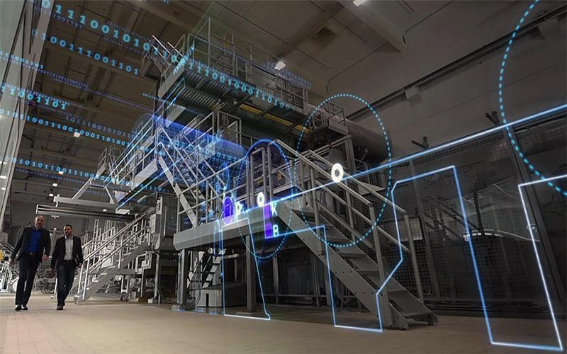 Study Highlights Digitalization Of U S Manufacturers